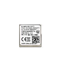 60-SIPT Wi-Fi + BT Module