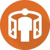 Simulation Icon