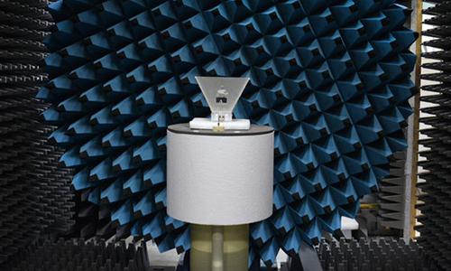 antenna design chamber
