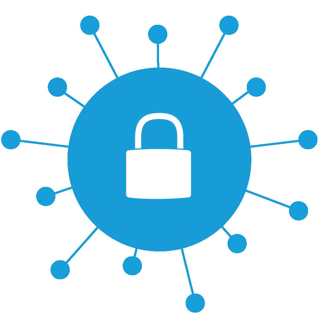 SecureProcess Icon