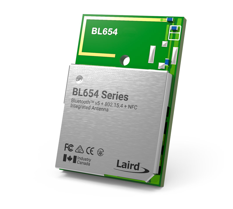 BL654 Series | Laird Connectivity