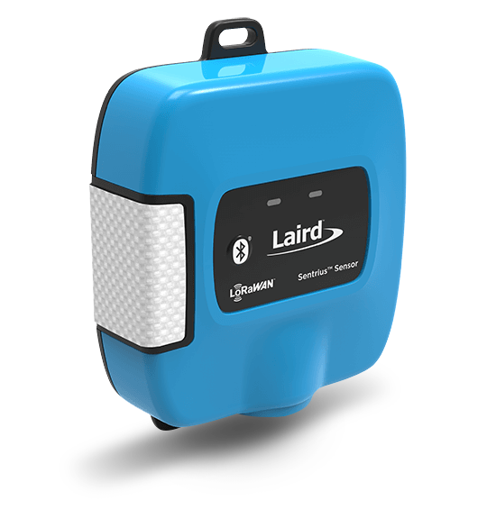 Sentrius RS1xx LoRa-Enabled Sensors | Laird Connectivity