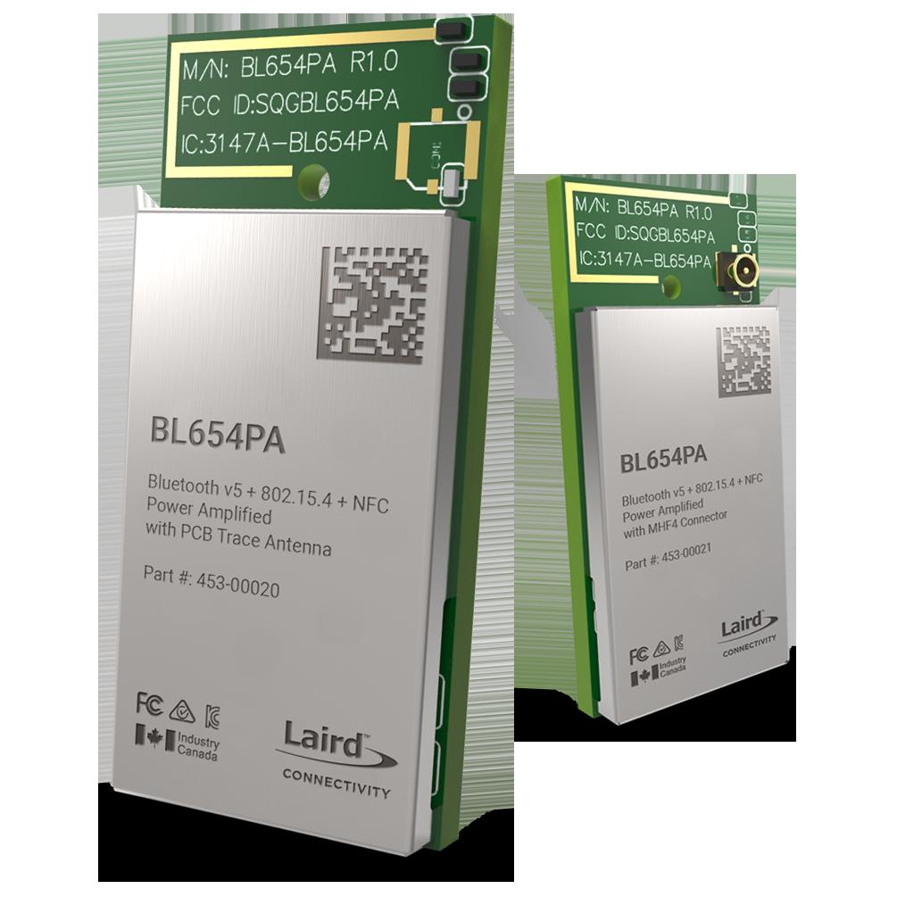 Bl654pa Series Long Range Bluetooth Module