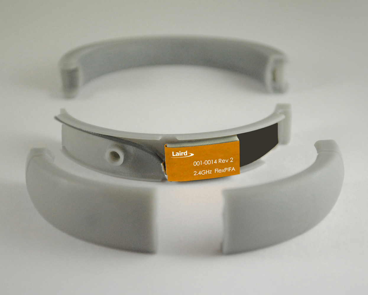 FlexPIFA Flexible Adhesive-Backed PIFA Antennas