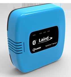 LoRaWAN + BLE Sensor Platform Simplifies Integration into Long-Range Enterprise IoT Networks