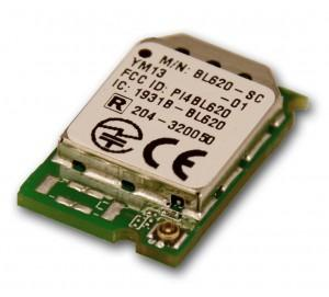 Leverage Central Mode BLE with Laird's BL620 Module