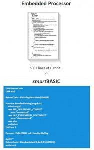 New Guides on smartBASIC and BLE Beacon Fundamentals