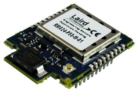 Low-Power Wireless Modules to Fuel the IoT