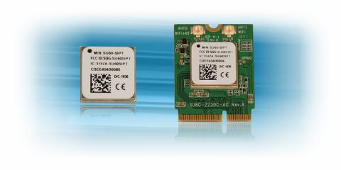 Laird Announces Future-Ready Wi-Fi and Bluetooth Capabilities in Certified Module Solutions