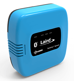 LoRaWAN + BLE Sensor Platform Simplifies Integration into Long-Range Enterprise IoT Networks