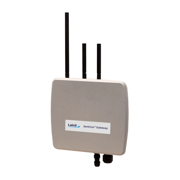 Sentrius RG1xx LoRa-Enabled Gateway + Wi-Fi / Bluetooth / Ethernet
