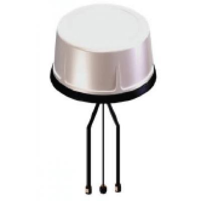 3-port 3G-4G/WiFi/GNSS Antennas