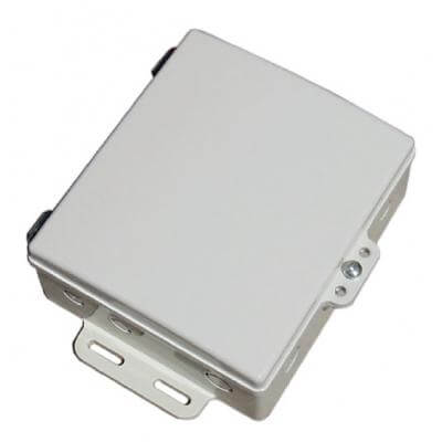 DCE Enclosure- 3300-3800 MHz Panel Antenna