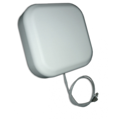 PAS Series - 2-port Wall/Mast Mount Directional