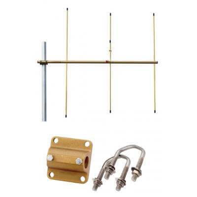 Y and YB Series - Yagi Antennas