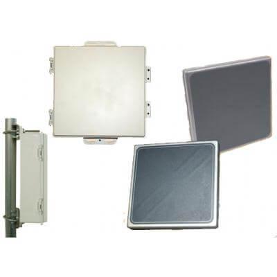 DCE RFID Series -RFID- External