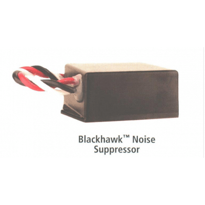 Blackhawk Noise Suppressors