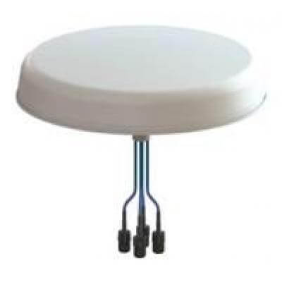 CMQ Series - 4-port Ceiling Mount Omni