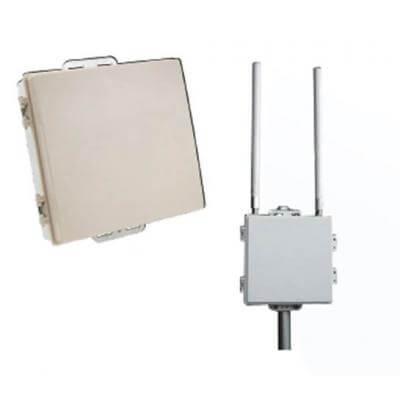 DCE Enclosure- 2400-2700 MHz Panel