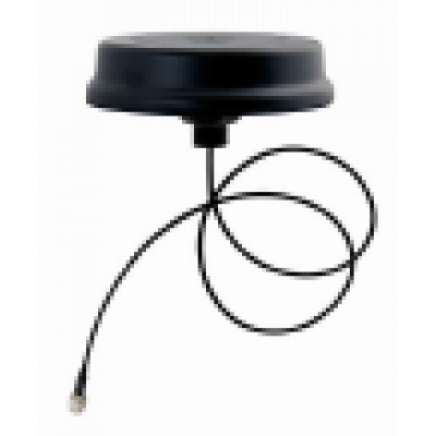 LPS69223NT Omni SISO LTE Disk-Puck Antenna