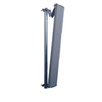 SA24-45-20-WB 2300-2700 MHz Vertically Polarized Sector Antenna