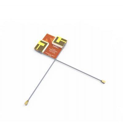 FlexMIMO Dual-Band MIMO Antenna