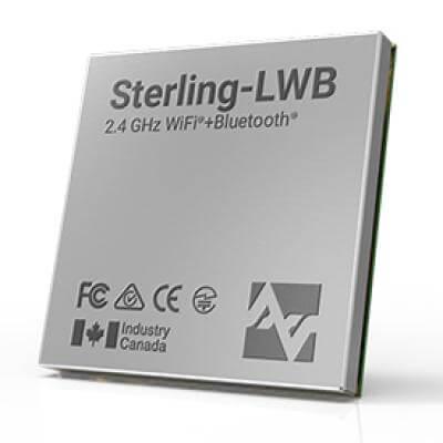 Sterling-LWB