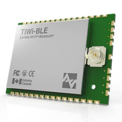 TiWi-BLE