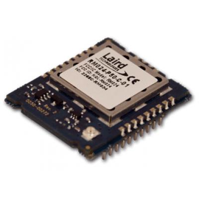 Proprietary 2.4 GHz / Zigbee / 802.15.4 Modules