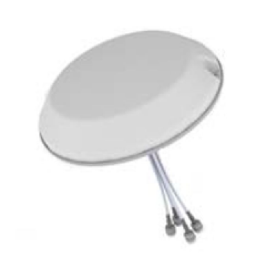 Multiport MIMO Antennas