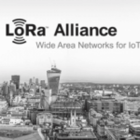 Laird Partners with LoRa Alliance