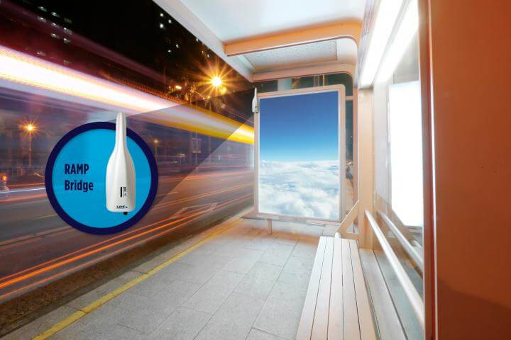 New Wireless Solution From Laird Eliminates Frustrations And Increases Connectivity For Digital Signage and Hospitality Industries