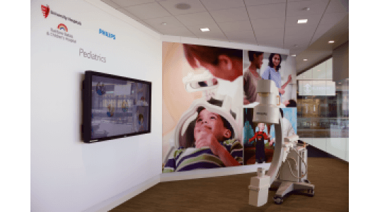 Philips Drives Connected Hospital with $225M Smart Hospital Deal
