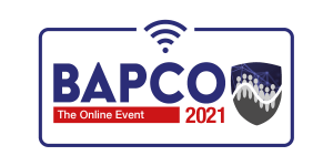 BAPCO - The Online Event Logo