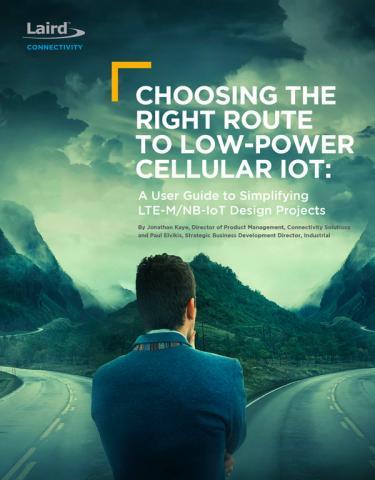 Whitepaper: Choosing Cellular