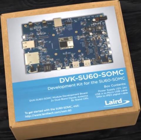 60 Series SOM Box Label
