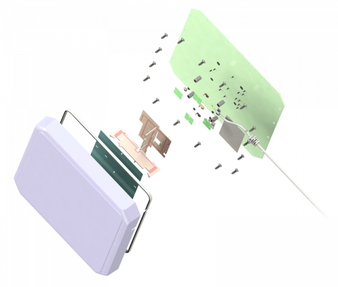 Custom Antenna