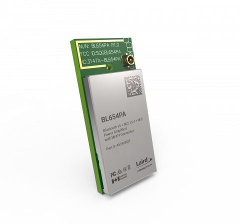 BL654 PA Bluetooth 5 Module