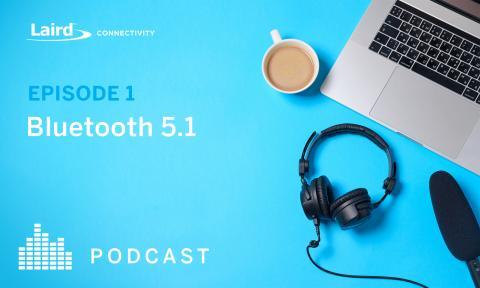 Connectivity Corner Podcast - Episode 1