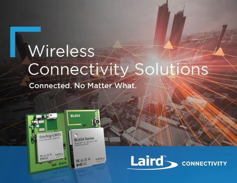 Wireless Modules Brochure