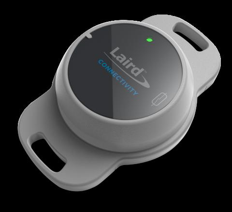 BT510 Bluetooth 5 Sensor