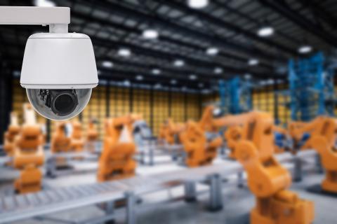 IoT Device - Camera