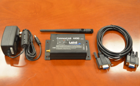 CL4490 Connexlink Cable Replacement System