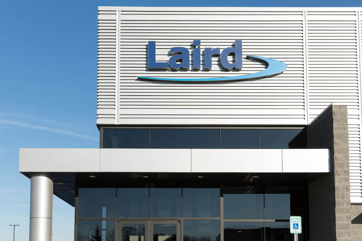 Services | Laird Connectivity