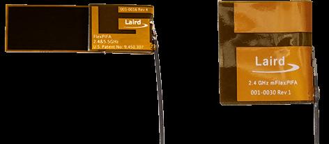 FlexPIFA and mFlexPIFA Antennas