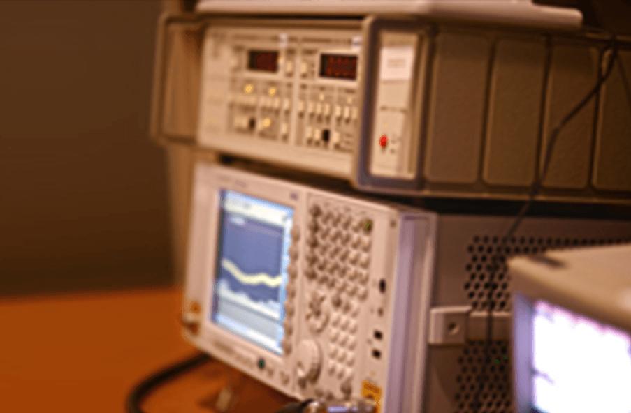 EMC Transient Testing
