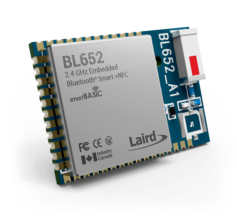 Bluetooth 5 Modules | Laird Connectivity