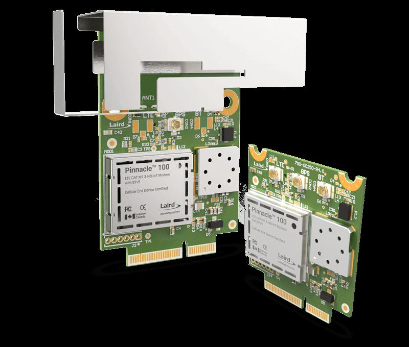 Pinnacle modules