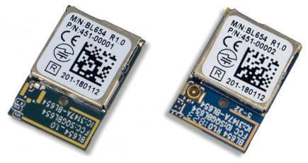 BL654 Modules