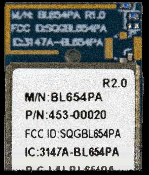 BL654 PA Cropped